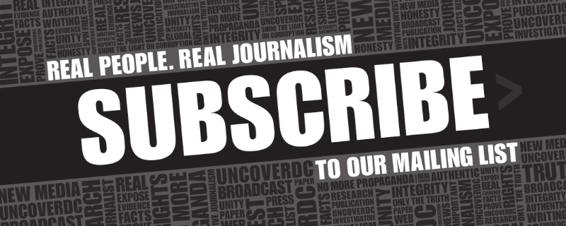Subscribe to UncoverDC